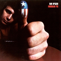Cover of the track American Pie