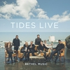 Cover of the album Tides Live