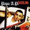 Couverture de l'album Gasolina - Single