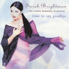 Cover of the album Sarah Brightman - Time to Say Goodbye
