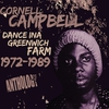 Cover of the album Cornell Campbell Anthology