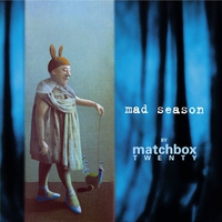 Cover of the track Mad Season (Deluxe Version)