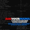Couverture de l'album Ask Your Mama