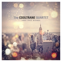 Cover of the track Cool Jazz Blends