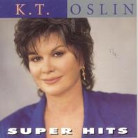 Couverture du titre K.T. Oslin: Super Hits