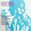 Cover of the album 12 Belles dans la peau : Chansons de Gainsbourg