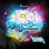 Couverture de l'album Electric Daisy Carnival, Vol. 2 (Mixed By Wolfgang Gartner)