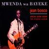 Cover of the album Mwenda wa Bayeke