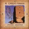 Couverture de l'album Mythic Dreamer