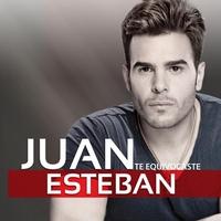 Cover of the track Te Equivocaste (Salsa) - Single