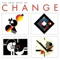 Couverture du titre The Very Best of Change