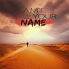 Couverture de l'album Call Your Name - Single