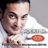 Couverture de l'album Fly With Me to Wonderland (2014) - Single