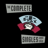 Cover of the album Stax-Volt: The Complete Singles (1959-1968)