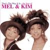 Couverture de l'album That's the Way It Is - The Best of Mel & Kim