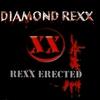 Couverture de l'album Rexx Erected