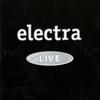 Couverture de l'album Electra - Live