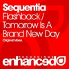 Cover of the album Flashback / Tomorrow Is A Brand New Day - EP - Single