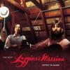 Couverture de l'album The Best: Loggins & Messina Sittin' In Again
