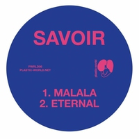 Cover of the track Eternal - EP