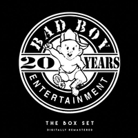Cover of the track Bad Boy 20th Anniversary Box Set Edition