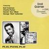 Couverture de l'album Erroll Garner On Dial - The Complete Sessions