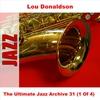 Couverture de l'album The Ultimate Jazz Archive 31 (Disc 1 of 4)
