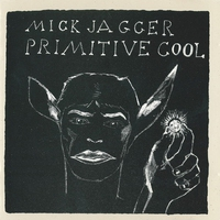 Cover of the track Primitive Cool