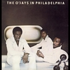 Cover of the album The O'Jays In Philly