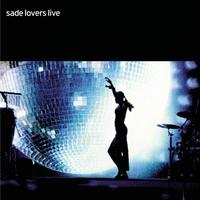 Couverture du titre Lovers Live (Live)