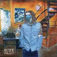 Couverture du titre Hozier (Bonus Tracks Version)