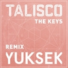 Cover of the album The Keys (Yuksek Remix) - Single