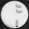Couverture de l'album Gleam / Shelter - Single
