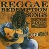 Couverture de l'album Reggae Redemption Songs
