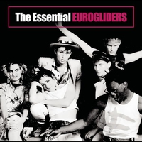 Couverture du titre The Essential Eurogliders (Remastered)