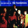 Cover of the album The Very Best of the Foundations