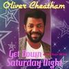 Couverture de l'album Get Down Saturday Night & Other Hits