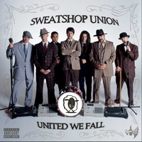 Cover of the track United We Fall