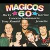 Couverture de l'album Mágicos 60