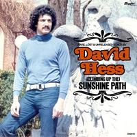 Couverture du titre (Climbing Up The) Sunshine Path