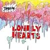 Couverture de l'album Lonely Hearts - EP