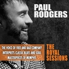 Cover of the album The Royal Sessions