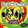 Couverture de l'album Me Wanna Dance