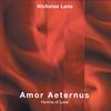 Couverture de l'album Amor Aeternus - Hymns of Love