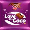 Couverture de l'album Love Like Coco