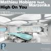 Couverture de l'album High On You - Single