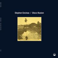 Couverture du titre Disco Illusion - Single