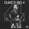 Couverture de l'album Duke's Big Four