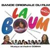 Couverture de l'album La boum (Bande originale du film de Claude Pinoteau)