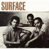 Couverture de l'album Surface (Bonus Track Version)